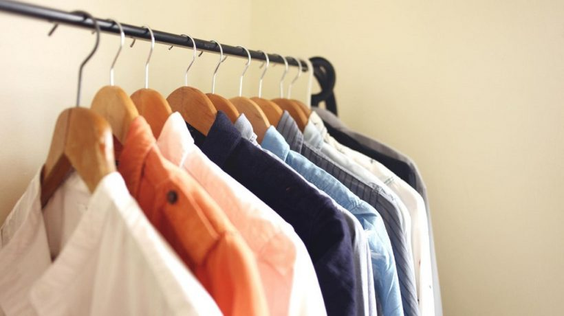 How to clean the closet in-depth step by step and maintain it